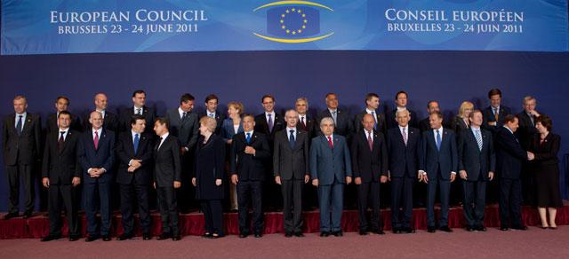 Eurooppa Neuvosto